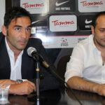 Foggia, arrestato l'ex socio Massimo Curci
