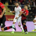 Foggia VS Perugia 2-1 | Highlights and Goals HD