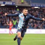 Foggia, preso Duhamel: sei mesi di contratto più opzione