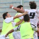 Melfi-Foggia 0-1