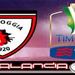 Tim Cup 2016/2017: date e orari del primo turno eliminatorio