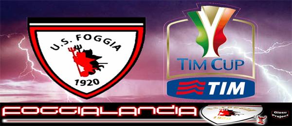 Calendario Tim Cup.Tim Cup 2016 2017 Il Calendario Del Secondo Turno