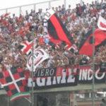 Tafferugli Foggia-Frosinone, arrestati due tifosi rossoneri. In arrivo severi DASPO