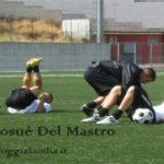 Foggia calcio, giocatori in ritiro in attesa della sfida con la Cremonese