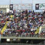 Trasferta vietata a Messina per i tifosi del Foggia