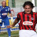 Foggia-Crotone 0-2:fine primo tempo