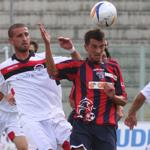 Fidelis Andria, biennale per un centrocampista