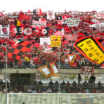 Brindisi-Foggia, solo duecento tagliandi per i tifosi rossoneri