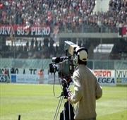 TV telecamera
