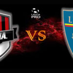 Foggia – Lecce, saranno 1.600 i biglietti per i tifosi giallorossi