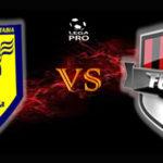 Juve Stabia-Foggia: le formazioni ufficiali