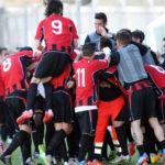 Lecce-Foggia: 2-3