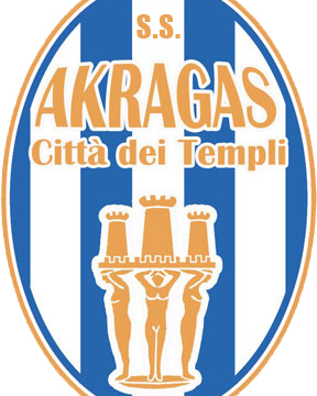 Akragas logoufficiale