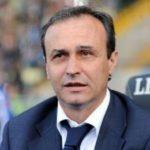 """Marino: """"De Zerbi preparato come pochi. La piazza rossonera vive per il calcio.."""""""