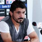 """Gattuso:""""Tutto si deciderà a Foggia"""""""