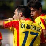 """Di Michele: """"Il Foggia è la squadra che ha fatto meglio finora"""""""