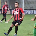 Foggia-Ascoli 3-2:finale