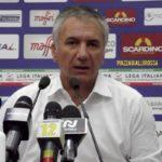 """Meluso: """"Affronteremo il derby con grande determinazione"""""""