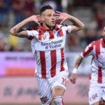 Catanzaro-Foggia 1-2 Mazzata al Lecce