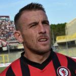 Foggia-Matera 3-0 fine primo tempo