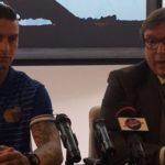 Catania-Matera: 1-0 dopo i primi 45'