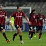 Taranto-Foggia: 0-0 fine primo tempo