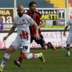 Pro Vercelli – Foggia 1-4 Gol e sintesi HD