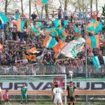 Venezia-Foggia: 1-0 dopo i primi 45'