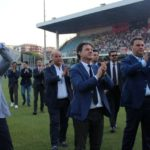 """Foggia, Fares: """"Stasera è una finale. Ecco perché scegliemmo Padalino e non Rossi o Delneri"""""""