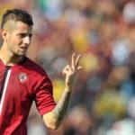 Tim Cup Samp-Foggia 3-0