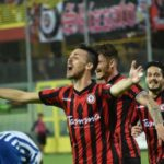 Riverola rinnova con la Reggiana