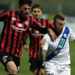 Foggia-Benevento: Le formazioni ufficiali