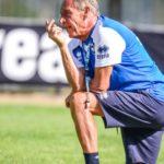 Foggia-Pescara 0-1:fine primo tempo