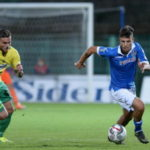 Foggia-Padova 2-1:finale