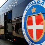 Il Novara ribalta il Brescia
