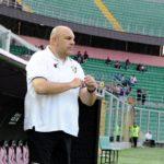 """Palermo, Tedino: """"Abbiamo giocato una buonissima partita"""""""