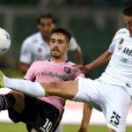 Coronado più avanti e Moreo con Nestorovski: così Tedino cambia il Palermo