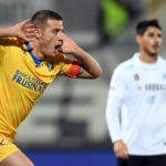 Cittadella-Frosinone 1-2