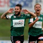 Foggia-Cesena:le formazioni ufficiali