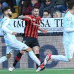 """Foggia, ds Nember annuncia: """"A fine stagione riscatteremo Kragl"""""""