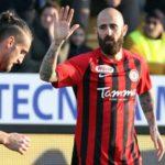 Foggia-Avellino:le formazioni ufficiali