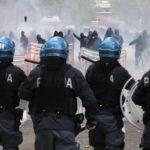 Scontri Nocerina-Foggia: interrogati i tifosi arrestati