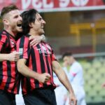 """Foggia, Agnelli: """"Strafelice della squadra"""""""