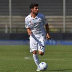 Cittadella-Foggia 3-1:finale