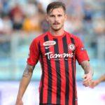 Foggia-Bari 1-1:finale