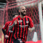 Ternana-Foggia 2-2:finale