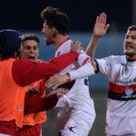 Serie C Cosenza-Siena 3-1. I calabresi tornano in B