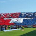 Crotone-Salernitana 1-1: apre un gol di Bocalon, pareggia Simy allo scadere