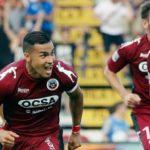 Foggia-Palermo: Le formazioni ufficiali