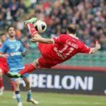 Benevento-Foggia 1-3:finale